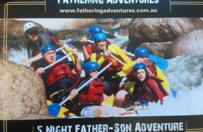Fathering Adventures