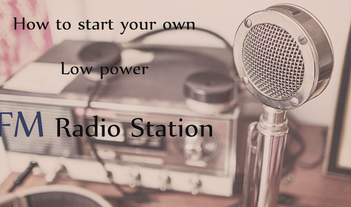 Ever Wanted to be a Radio Star?