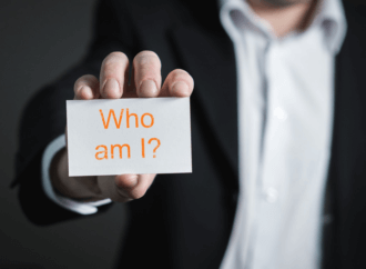 Identity: Do You Know Who You Are?