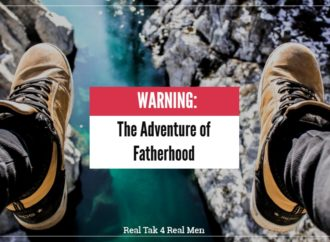 Ready, Steady Jump! The Fatherhood Adventure