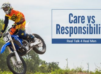 Walking the Line Between Care and Responsibility
