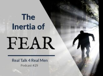 The Inertia of Fear