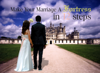 How to Make Your Marriage A Happy Marriage